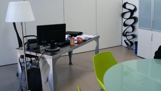 Galer a centro de negocios atalayas alicante for Oficinas de seur